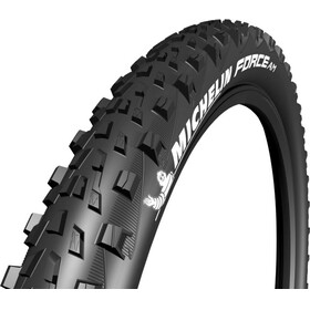 "Michelin Force AM - Pneu vélo - 26"" pliable noir"
